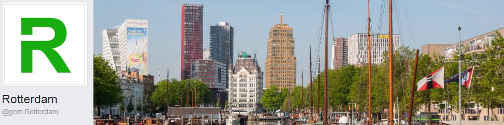 6. Logo Rotterdam